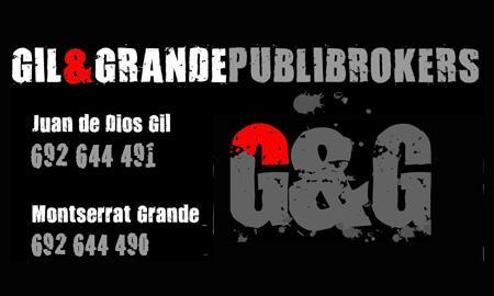PUBLIBROKERS G&G