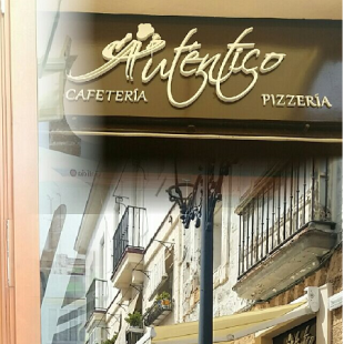 AUTENTICO RESTAURANTE ITALIANO