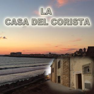 LA CASA DEL CORISTA