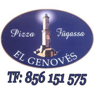 PIZZERIA EL GENOVES