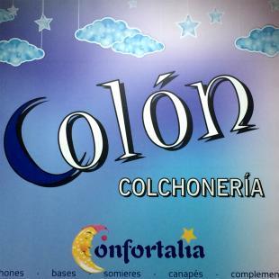 COLCHONERIA COLON