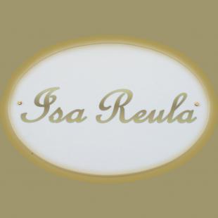 ISA REULA