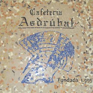ASDRUBAL CAFETERIA
