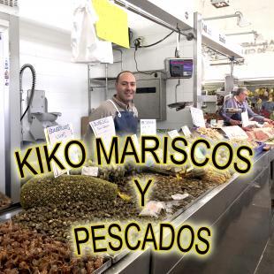 MARISCOS KIKO