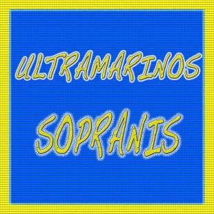 ULTRAMARINOS SOPRANIS
