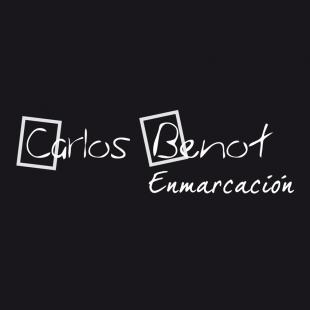 ENMARCACION CARLOS BENOT