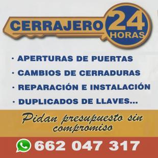 CERRAJERO 24 HORAS EL PUERTO DE SANTA MARIA