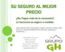 GRUPO GH