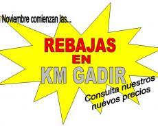 GYM KM GADIR
