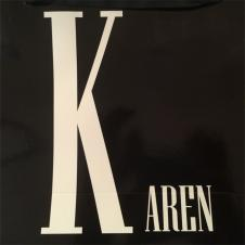 KAREN PERSONAL SHOPPER