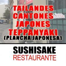 SUSHISAKE RESTAURANTE