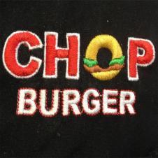 BURGUER CHOP