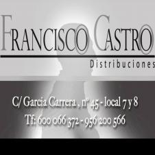 FRANCISCO CASTRO DISTRIBUCIONES