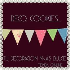 DECO COOKIES