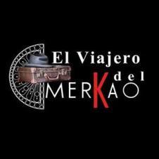 EL VIAJERO DEL MERKAO