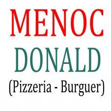 MENOCDONALD