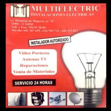 MULTIELECTRIC CADIZ