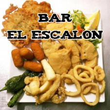 BAR EL ESCALON