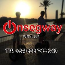 SEGWAY SEVILLE