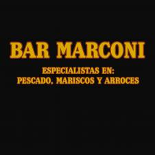 BAR MARCONI